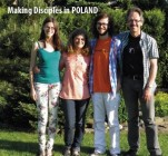 Making Disciples in Poland - The Groth Family Picture