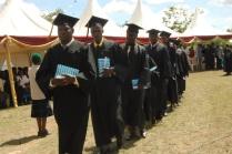 Manna Bible Graduates 150113