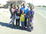 Raphael's family