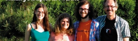 Groth Family Picture
